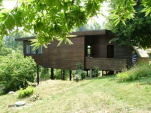 Progettazione case e appartamenti in legno