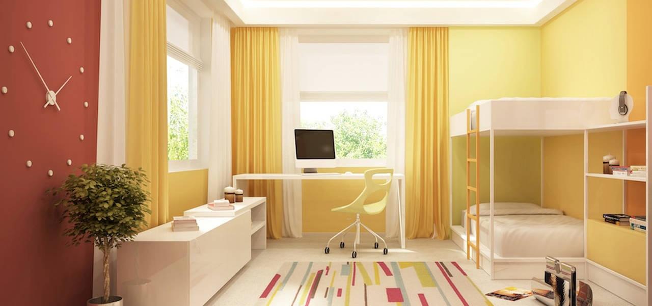 Idee Su Come Imbiancare Casa.Idee Per Tinteggiare Casa Colaiori Group